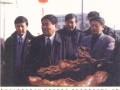湖北省广电系统举办根雕盆景赏石展览活动