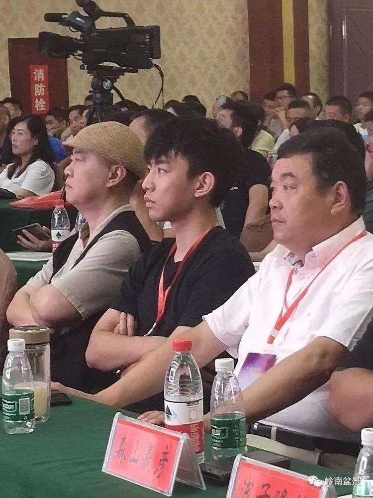 新沂市2019盆景园艺师培训