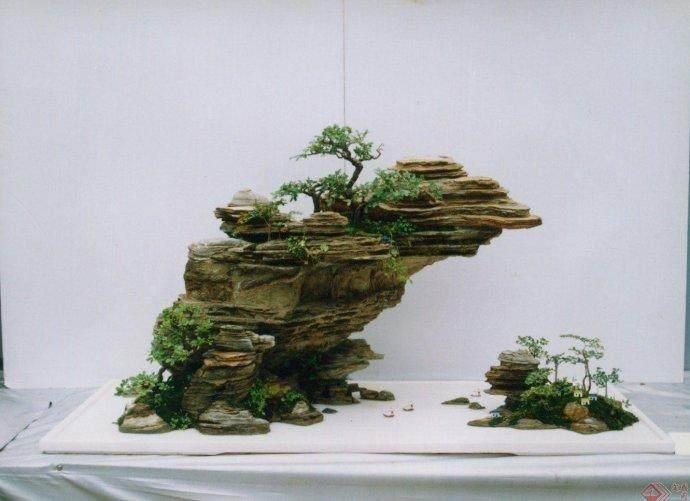 石头盆景和风水有关系吗