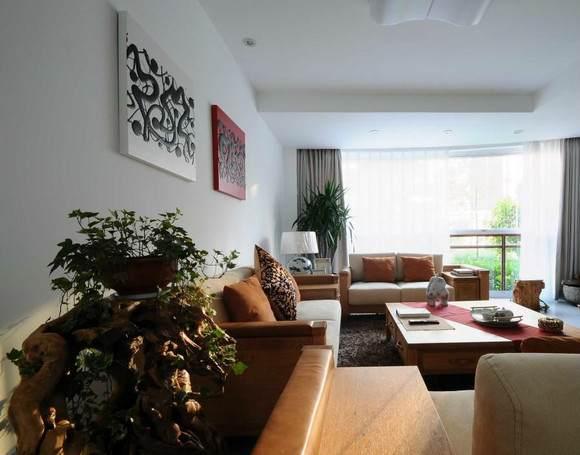 天津开发出果树盆景 可赏可吃美化居室