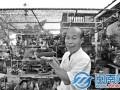 福建:泉淮社区园博会盆景行家助阵 愿与厝边切磋