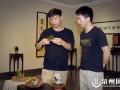 「泉州创客」郑剑斌:闽南元素 融进菖蒲盆景