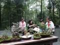 四川:草堂小学开展盆景制作园艺课程体验活动