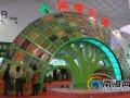盘点2013年海南冬交会上最博眼球的产品 灵芝做盆景