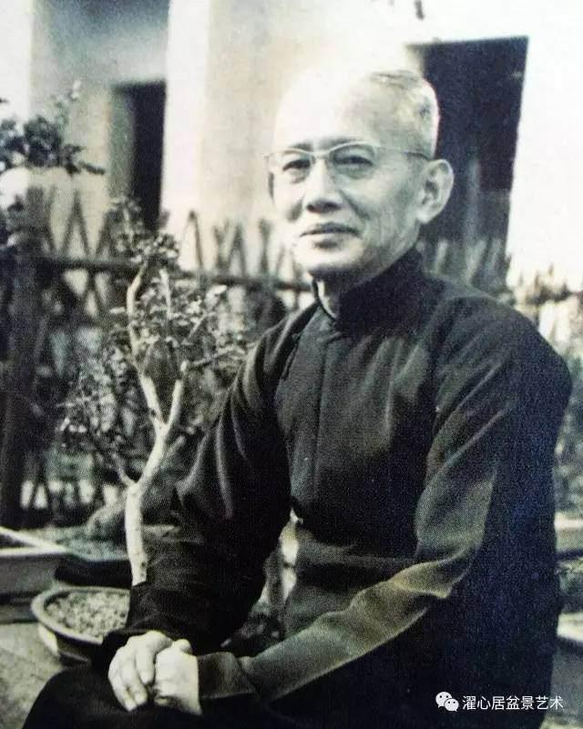叶恩甫——岭南附石盆景的探索先驱
