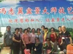 温州市老干部花卉盆景协会