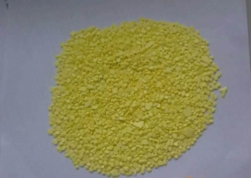 硫磺在花卉盆景上的妙用