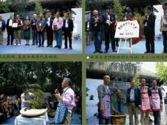 川派盆景曾在中国盆景界有着特别的地位