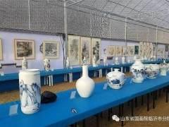 2018中国临沂秋季盆景、奇石、兰花、书画展