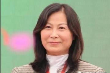 国际盆景俱乐部荣誉主席 郑慧瑩女士