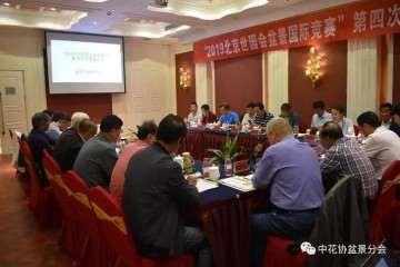 2019 北京世园会盆景国际竞赛 图片