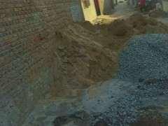 盖房子的土可以么种植石榴下山桩吗 图片