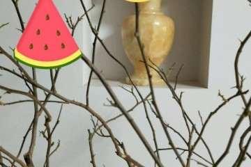 三角梅盆栽还没有发芽 难都死了 图片