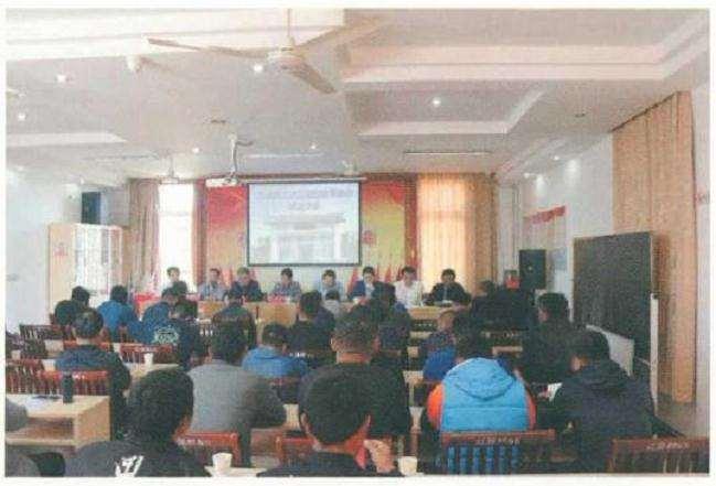 宁波市江北区微型盆景协会成立