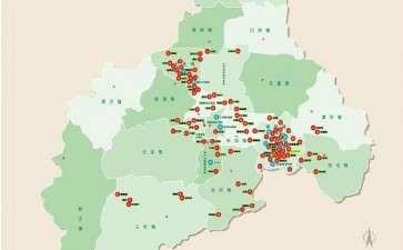 青州市花卉产业发展的相关政策