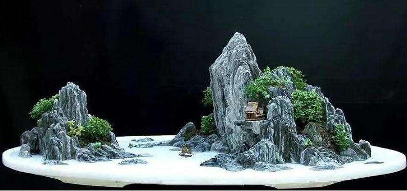 发展山水盆景的5个对策与意义