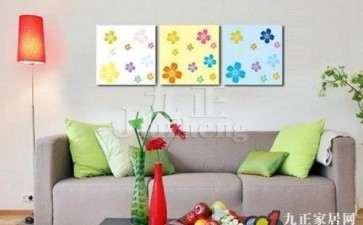 客厅鲜花盆栽风水怎么布局的6个方法