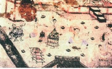 我国盆景艺术起源于东汉时期